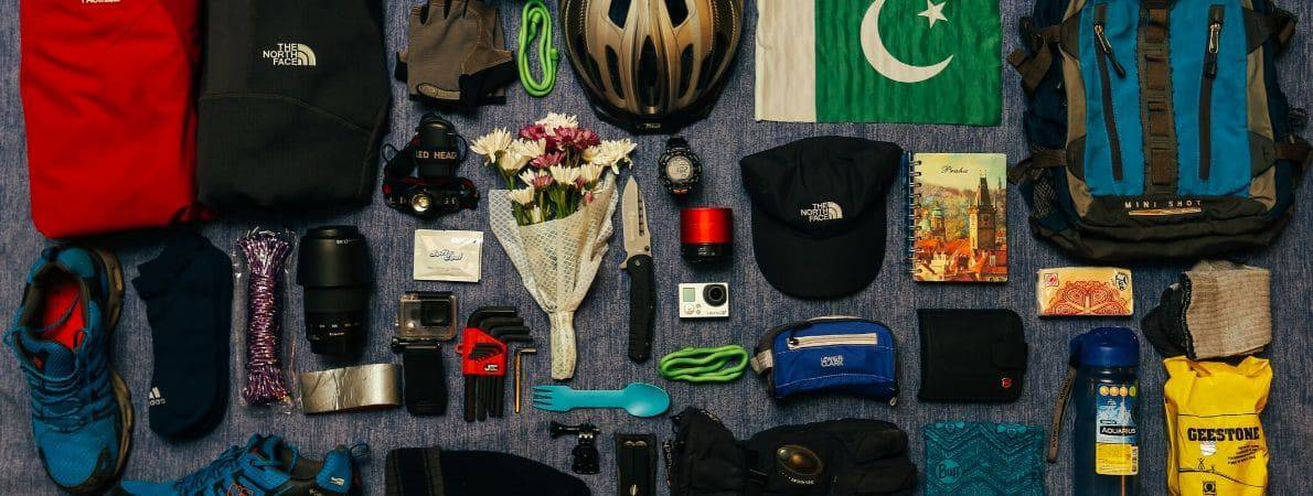 E-Bike Accessories - All The Essentials