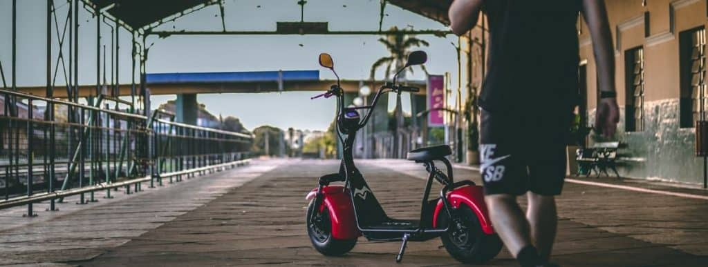 Electric scooter dui final thoughts